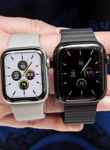 Какие Apple Watch купить сейчас: муки выбора