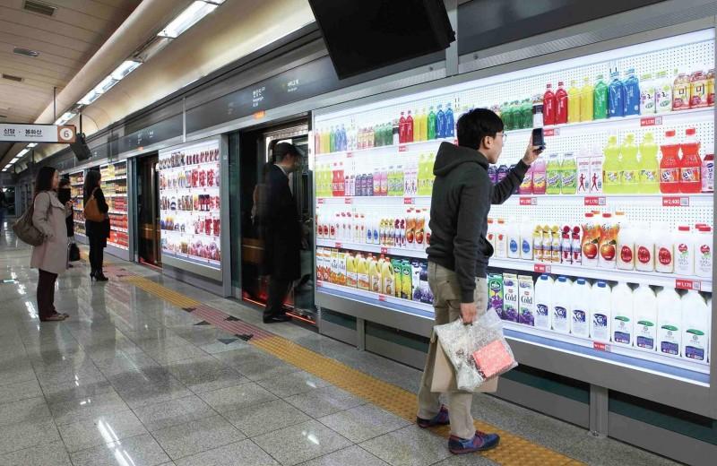Лакомый кусочек: как в России меняется представление о покупке продуктов
