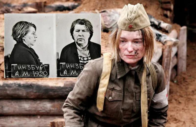 Тонька-пулеметчица: как деревенская девчонка стала нацистским палачом