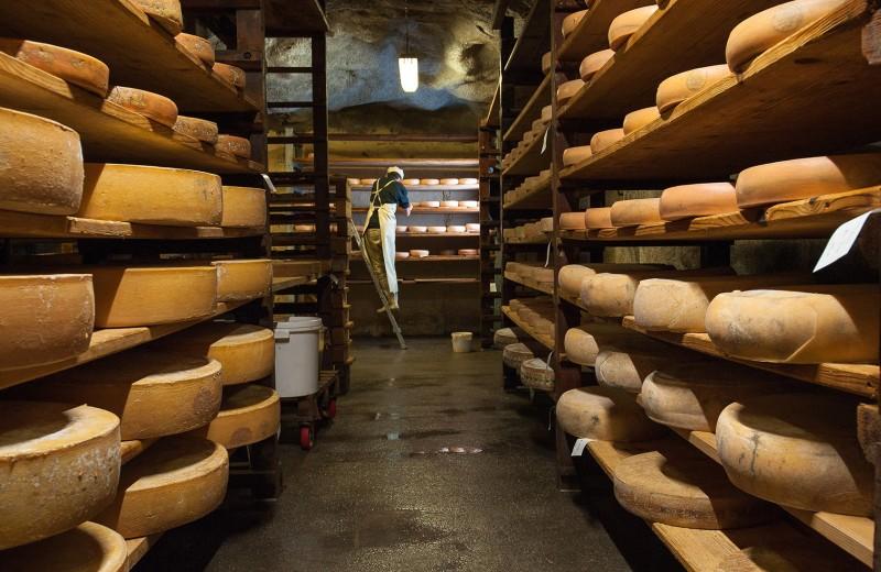 Особый путь пармезана: как выглядит русский сыр в 2019 году и кто его делает