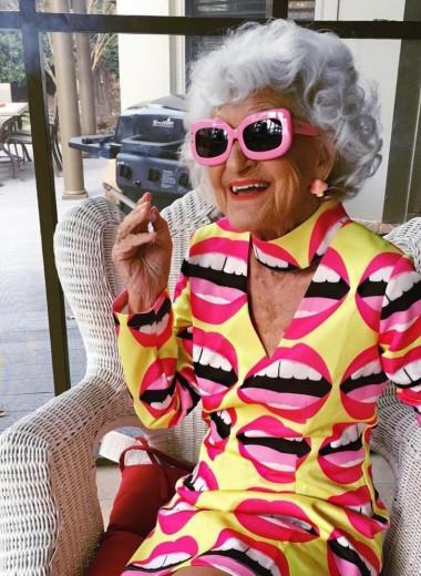30 сигарет в день, свиньи и пиво: долгожители о том, как дожить почти до 100