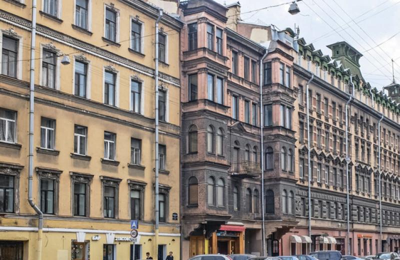 Пройдоха-портной, который сумел утомить Льва Толстого.Отрывок из книги «За фасадом: 25 писем о Петербурге и его жителях»