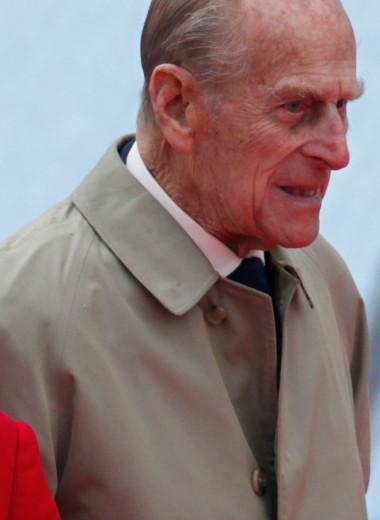 «Филипп назвал Елизавету II по-французски»: прозвище королевы произвело фурор