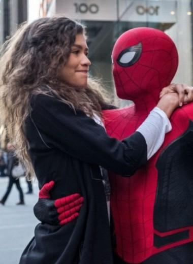 11 самых ожидаемых фильмов июля: Спайдермен, Симба и паразиты