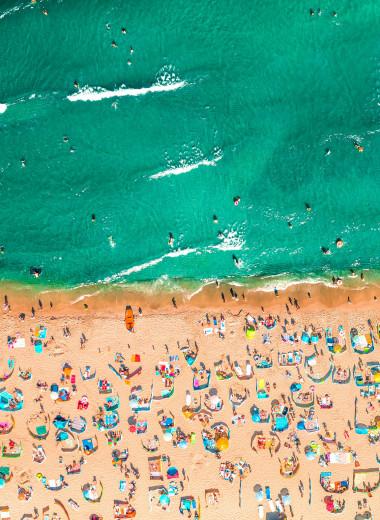 Не в своей тарелке: почему среднестатистический пляжный гардероб такой странный