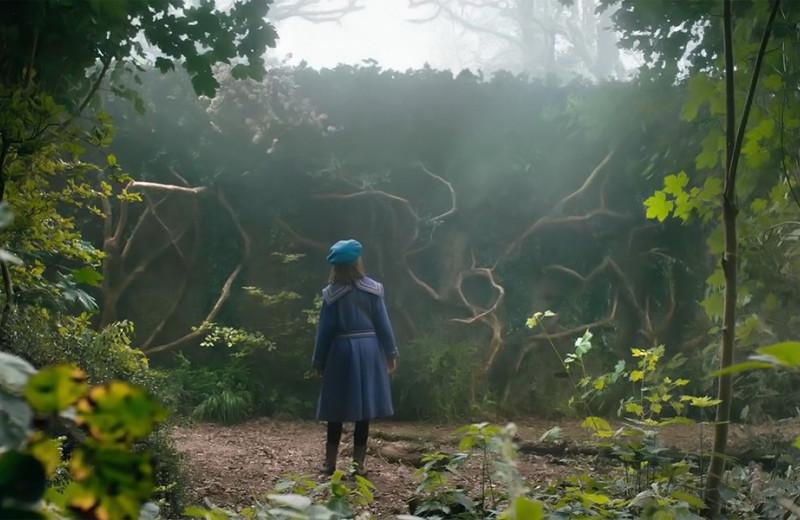 MAXIM рецензирует «Таинственный сад»