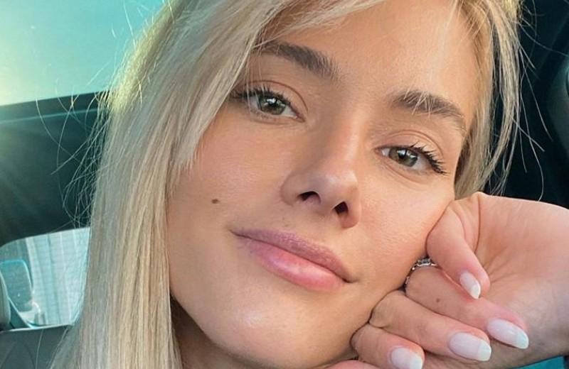 «Пытался сбросить меня с 14 этажа»: Юлия Паршута об ужасах жизни с насильником