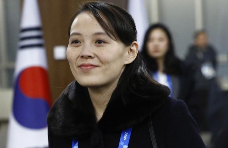 Наследницей якобы заболевшего Ким Чен Ына называют его сестру Ким Ё Чжон. Что о ней известно