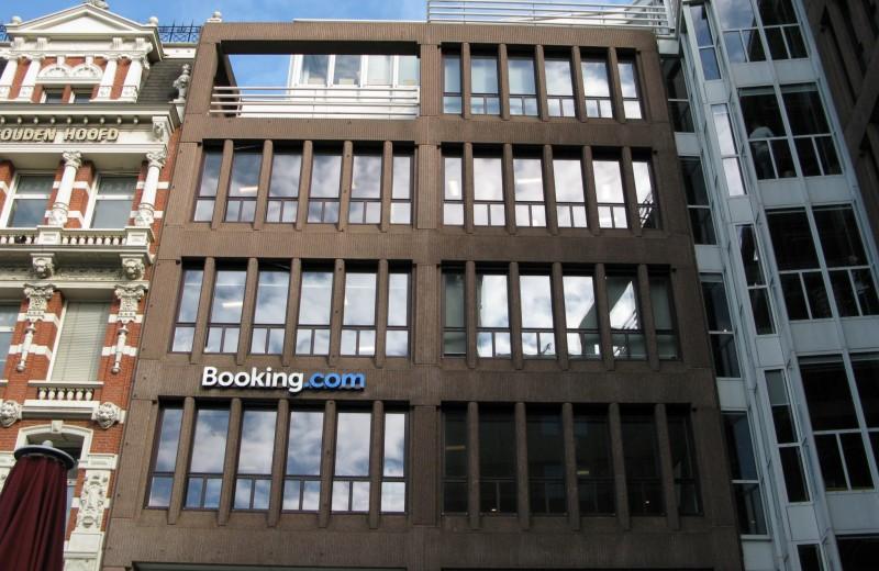Booking.com не будет заблокирован в России