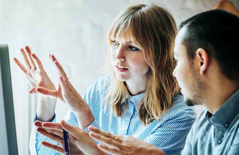 Все такие творческие: как руководить креативной командой