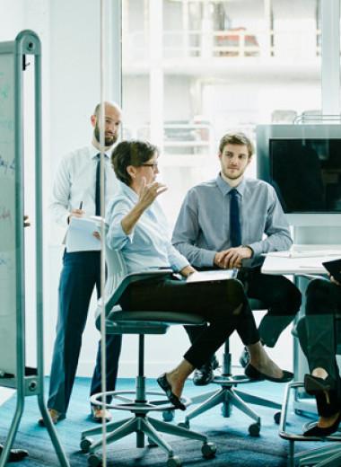Александр Дуэль: Идеальная бизнес-стратегия — 2020. Пять правил успешной цифровой трансформации