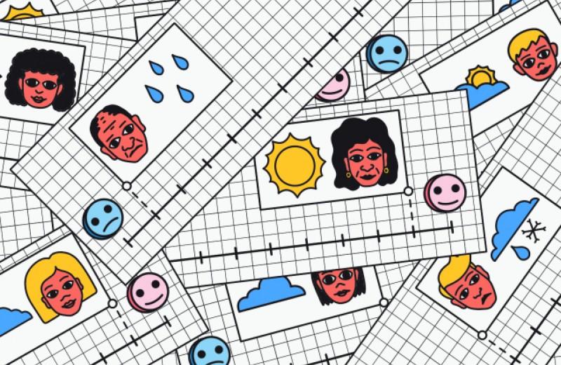 Почему одни люди счастливее других