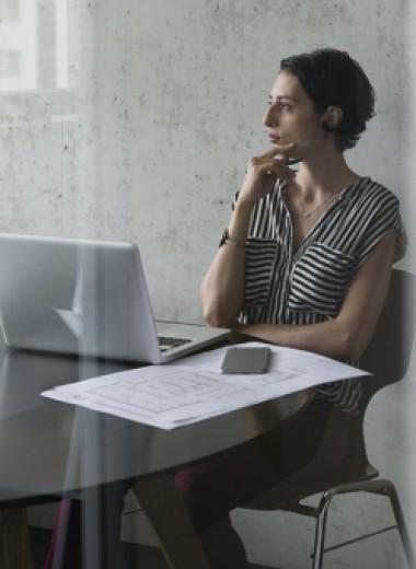 Что мешает женщинам получить повышение и как с этим бороться