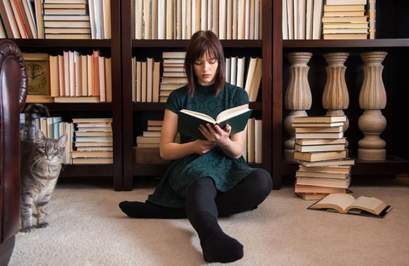 Почитать на майских: 10 лучших зарубежных книг ХХI века