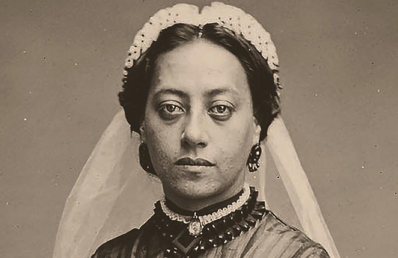 Профессиональная капиталистка: как дочь рабов стала одной из богатейших женщин Калифорнии