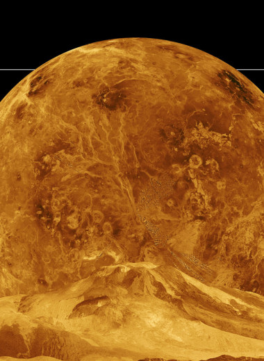 Русская планета: почему «Роскосмос» решил искать на Венере жизнь