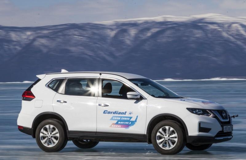 Ледяные дороги Байкала: экстремальное путешествие
