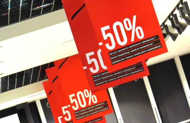 Как покупать в «Черную пятницу» и не остаться в проигрыше