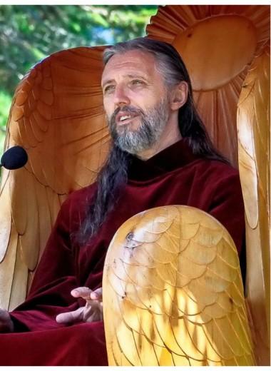 Кто такой глава «Церкви Последнего Завета» Виссарион, задержанный Следственным комитетом