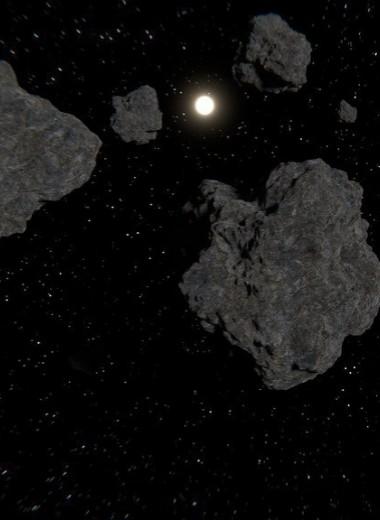 19 кентавров были захвачены Солнцем у другой звезды
