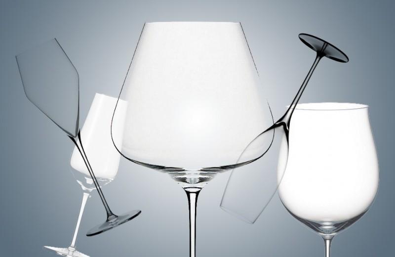 #инструктаж: как выбрать бокал для вина