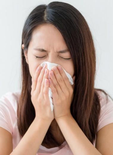 На какие заболевания может указывать отсутствие обоняния