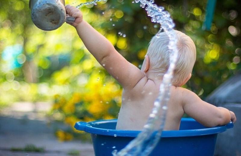 Как купать новорожденного: правильные советы для неопытной мамы