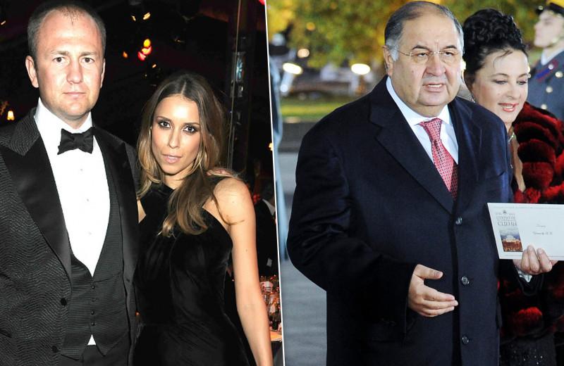Любовь на миллиард: жены — настоящие и бывшие — 10 богатейших мужчин России