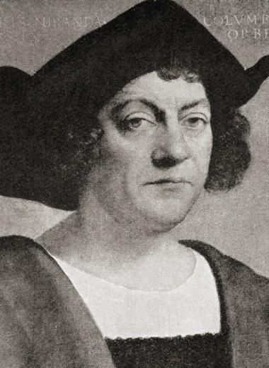 Семена империй: как мускатный орех и гвоздика заманили Колумба в путешествие