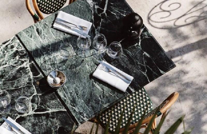 Какие модные террасы появились в Париже этим летом