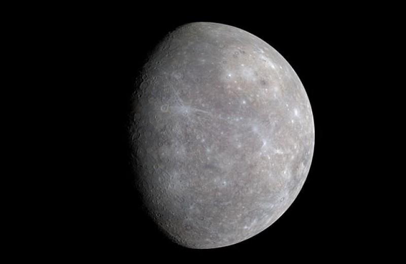На Меркурии существовали ингредиенты, необходимые для жизни