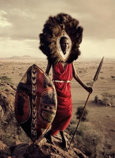 Исчезающие народы Азии и Африки
