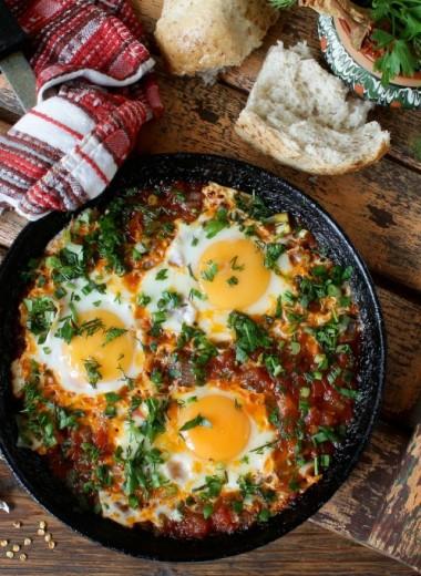 «Прокачай» свою яичницу: 14 лучшихтоваров для готовки этого идеального блюда