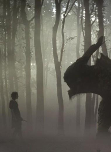 «Белоснежка и охотник» и еще 9 лучших фэнтези-сказок для взрослых