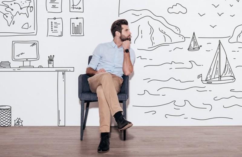 Отпуск: меньше планирования — меньше стрессов