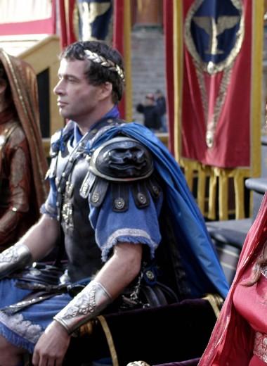 Кровавые распри, интриги, секс: 10 исторических костюмных сериалов на любой вкус