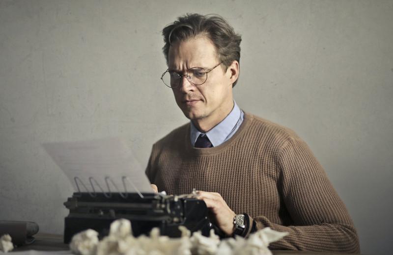 Как писать книги: подробное руководство для начинающего литератора