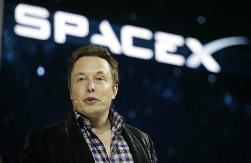 «Почему Илон Маск не чудак»: первое интервью создателя Tesla и SpaceX журналу Forbes