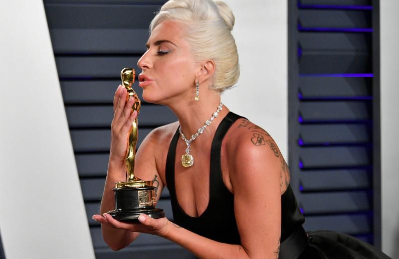 Памперсы, мочегонные, пилинги и шлифовка: как звезды готовятся к «Оскару»