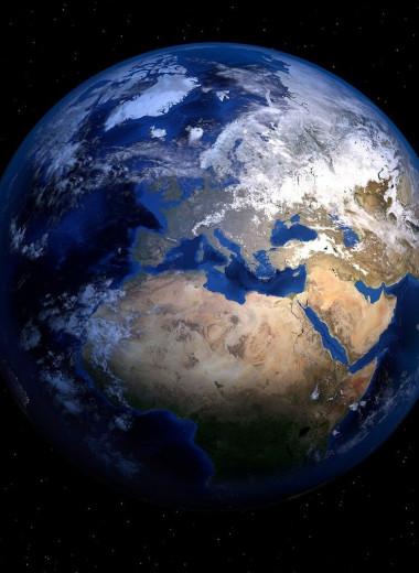 Новые «звездные войны»: NASA против флотилии спутников