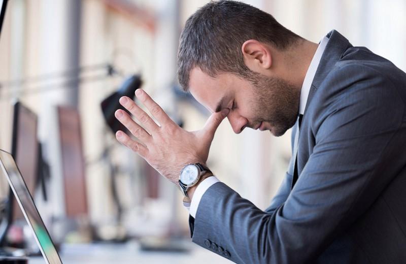 Cостояние фрустрации: что это такое, а также 6 советов, как с этим справиться