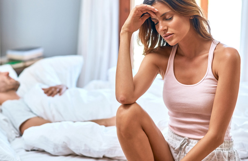 «Карантинные разводы»: как не пополнить печальную статистику?