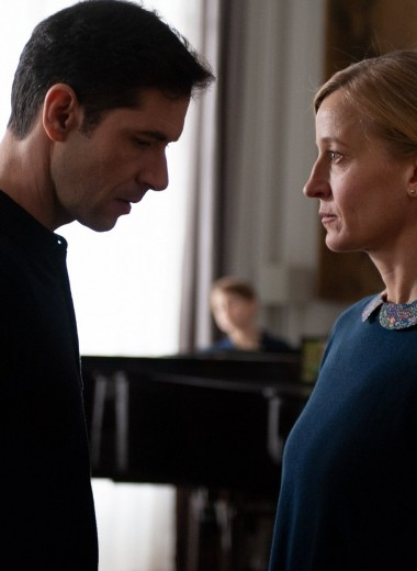 Почему нужно смотреть новый фильм Франсуа Озона