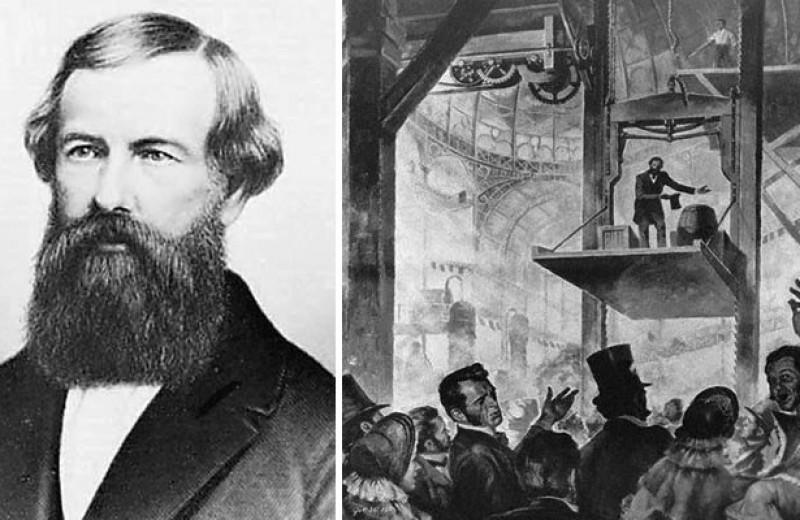 11 интересных историй об изобретении 11 обыденных вещей