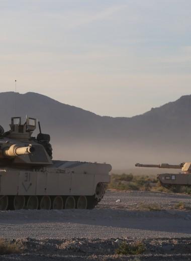 Неуязвимый: как модернизируют «лучший танк в мире»