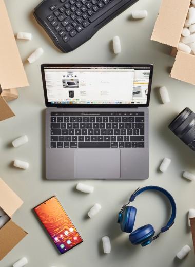 Как онлайн-ретейлеры делают шопинг более персонализированным