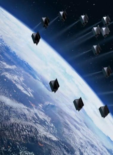 Российский стартап хочет показывать рекламу лазерами из космоса: насколько это реально и какие есть сомнения