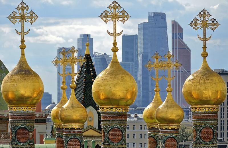 Погода в Москве: прощай, лето!