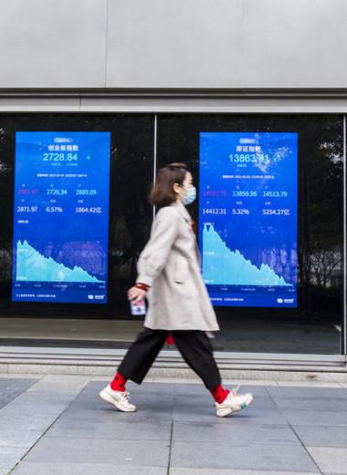 Выход через офшоры: опасно ли инвестировать в китайские IPO