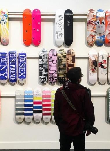 Лучший гид по миру скейтбордов: 7типов досок— отлонгборда дофлоуборда